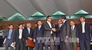 Lãnh đạo hai đảng CPP và CNRP khẳng định hợp tác tốt