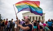 Hôn nhân đồng tính hợp pháp trên toàn Mỹ