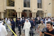 Kuwait bắt giữ nghi can tấn công đền thờ Shiite