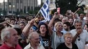 Khủng hoảng Hy Lạp: Ván bài đã lật ngửa?
