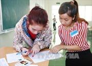 Gần 1 triệu thí sinh bước vào môn thi đầu tiên
