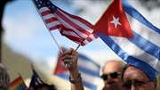 Ngoại trưởng Cuba tiếp Trưởng phái đoàn ngoại giao Mỹ