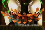 Tuần lễ Du lịch xanh Đồng bằng sông Cửu Long thu hút trên 350.000 lượt khách