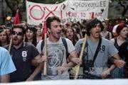 Các ngân hàng Hy Lạp chỉ có sẵn 1 tỷ euro