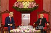 Chuyến thăm Hoa Kỳ của Tổng Bí thư Nguyễn Phú Trọng đón chào quan hệ mới