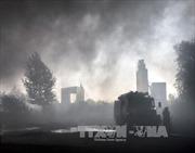 Ukraine: OSCE cảnh báo tình hình Donbass xấu đi