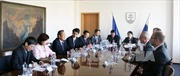 Việt Nam-Slovakia chia sẻ kinh nghiệm tư pháp