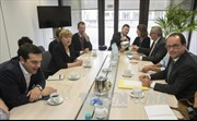 Hy Lạp đệ trình kế hoạch cải cách đổi lấy cứu trợ