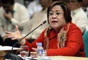 Philippines tìm cách ngăn Trung Quốc xây đảo trên Biển Đông