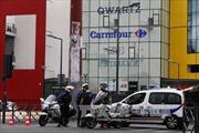 Tổng thống Pháp cảnh báo nguy cơ khủng bố
