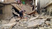 Iraq phát động chiến dịch đánh bật IS