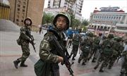 Trung Quốc tiêu diệt ba phần tử khủng bố ở Thẩm Dương