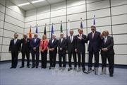 Dư luận quốc tế hoan nghênh thỏa thuận lịch sử giữa Iran và P5+1