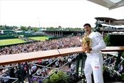 Novak Djokovic hành trình trở thành huyền thoại