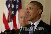 Quốc tế hoan nghênh thỏa thuận hạt nhân Iran