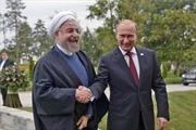Thỏa thuận hạt nhân Iran và vai trò không thể thiếu của Nga