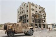 Quân chính phủ Yemen giành lại hoàn toàn Aden