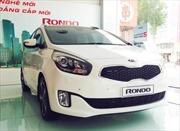 Kia Rondo có giá ưu đãi lên tới gần 20 triệu đồng