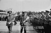 Giao lưu cùng hai nhà du hành vũ trụ Việt Nam, Liên Xô