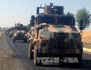 Thổ Nhĩ Kỳ, Mỹ sẽ lập vùng cấm bay tại Syria