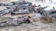 Ai Cập tiêu diệt 17 phần tử cực đoan ở Sinai