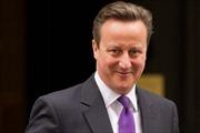 Thủ tướng Anh Cameron thăm chính thức Việt Nam từ 29/7