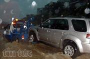 Trận mưa lớn nhất trong 40 năm ở Quảng Ninh: 12 người chết và mất tích
