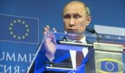 Ông Putin: Châu Âu cần học cách sống không phụ thuộc vào Mỹ