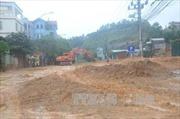 Ứng phó sạt lở đất từ các bãi đá thải ở Quảng Ninh