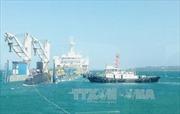 Lễ thượng cờ hai tàu ngầm 184-Hải Phòng và 185-Khánh Hòa