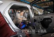 Ford Việt Nam bán ra kỷ lục trong tháng 7