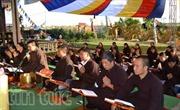Ba Lan: Lễ cầu siêu các liệt sỹ bảo vệ biển đảo Việt Nam