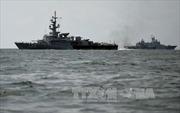 Singapore trở thành nơi giải quyết tranh chấp luật biển