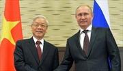 Tại sao Đảng Cộng sản vững mạnh ở Việt Nam