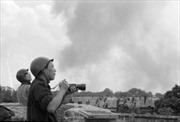 Thông tấn xã Việt Nam – 70 năm trưởng thành cùng đất nước