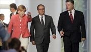 Nghịch lý của thỏa thuận Minsk về Ukraine