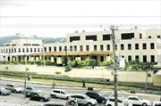 Đại sứ quán Mỹ tại Jamaica đóng cửa