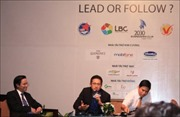 Gia nhập cộng đồng kinh tế ASEAN: Dẫn đầu hay theo gót?