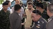 Cảnh sát Thái Lan xác nhận thông tin về nghi phạm đánh bom ở Bangkok