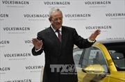 Volkswagen có Giám đốc điều hành mới