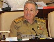 Cuba lên án lệnh cấm vận kinh tế của Mỹ