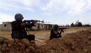 Thoả thuận ngừng bắn mới tại Syria bị phá vỡ
