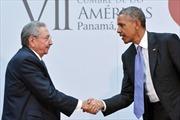 Tổng thống Mỹ gặp Chủ tịch Cuba vào ngày 29/9