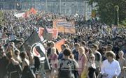 Làn sóng di cư có nguy cơ gây bất ổn xã hội Đức