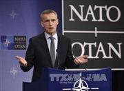 Tổng Thư ký NATO thừa nhận cô lập Nga là vô nghĩa