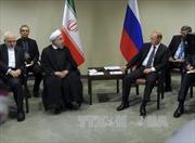Nga và Iran đề xuất lập mặt trận thống nhất chống IS