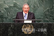 Cuba tái khẳng định yêu cầu Mỹ dỡ bỏ cấm vận