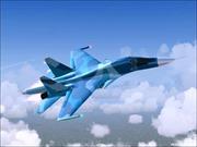 Nga đưa máy bay ném bom Su-34 tới Syria