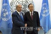 Israel sẵn sàng nối lại đàm phán với Palestine