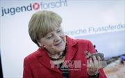 Thủ tướng Đức Merkel có triển vọng giành Nobel Hòa bình